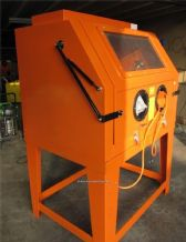 Large Workshop Sand Blast Cabinet. SBC990  Blasting Cabinet for restoration wheels etc